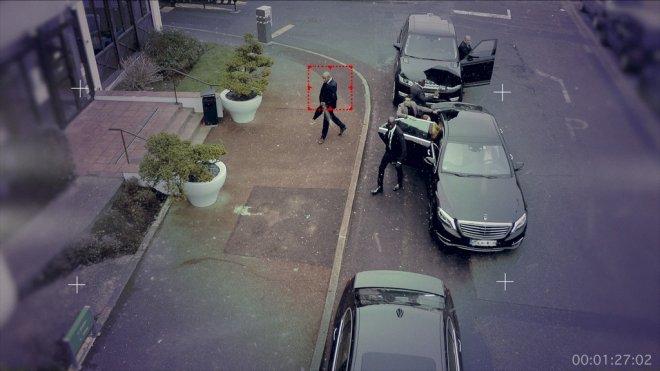 Garde du corps – Close protection- voiture blindée- accompagnement- Transfert Sécurisé – protection physique des personnes